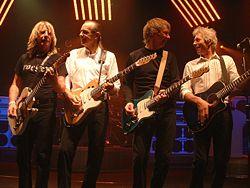 Status Quo Band