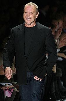 Michael Kors: Fashion Designer