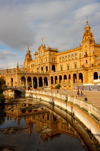 The City of Seville