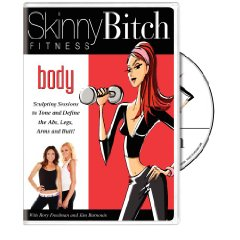 Skinny Bitch Fitness DVD