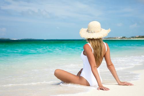 Get a Safe Tan