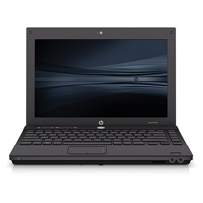 HP ProBook 4310s ultraportable notebook