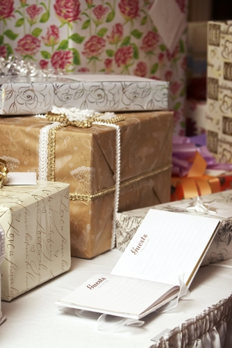 gift register