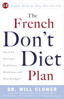 French dont diet