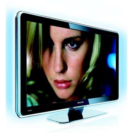 Philips Flat TV 9600 Series