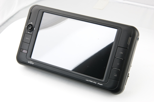 Viliv's S5 mobile intelligent device