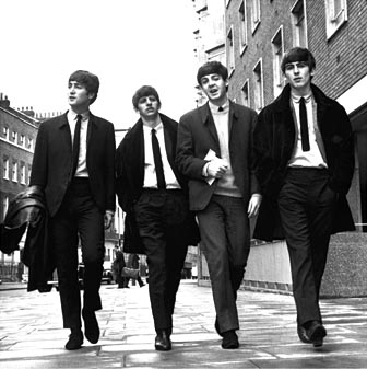 The songs of The Beatles will appear on iTunes