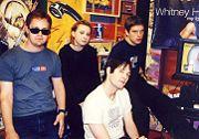 Ash band