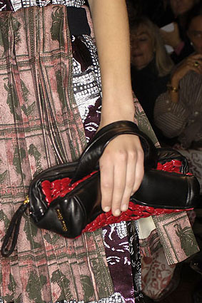 Miu Miu Spring 2009 Handbag Collection