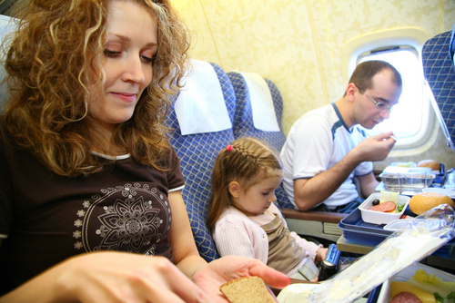 Most Family-Friendly Airlines