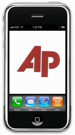 iphone ap