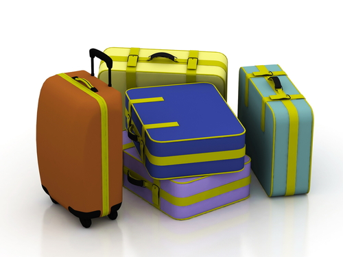 Effective Travel Luggage Tips