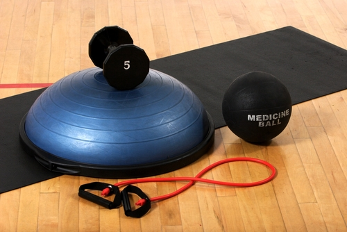 Choosing The Right Exercise Equipment