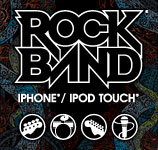 Rock Band For iPhone