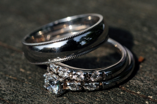 Choosing the Perfect Wedding Ring