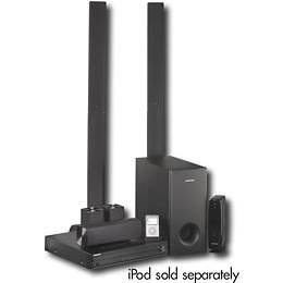 Samsung HT-TZ512T Home Theater System