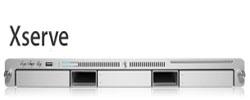 Apple Xserve Servers