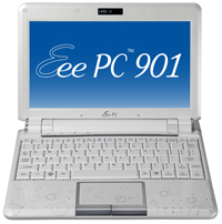 asus, eeepc, wireless connectivity, 3.75G, mobile internet, netbook