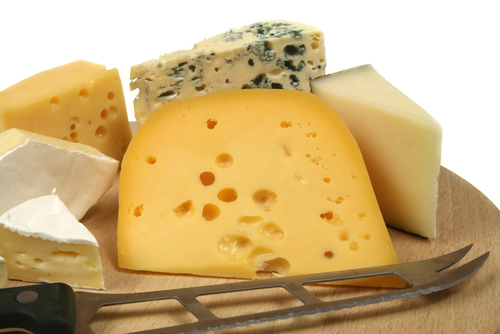 Full-Fat Cheese: A Tasty, Healthy Option?