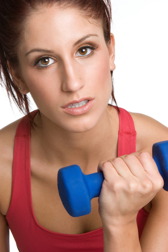 Common Fitness Myths