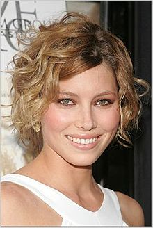 Jessica Biel Workout Tips