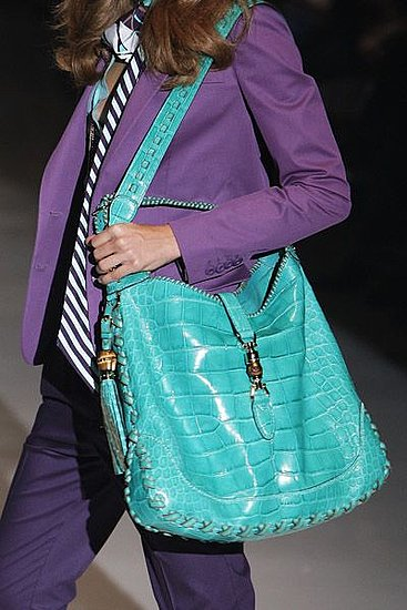 gucci spring 2009 bags