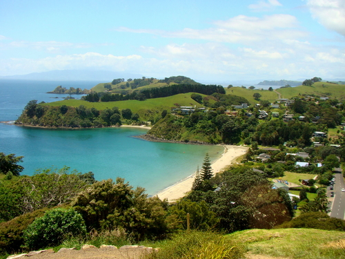 Waiheke Island: The Little-Known Getaway