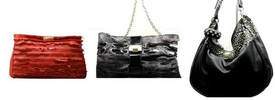 Jimmy Choo Pre-Fall 2009 Handbag Collection