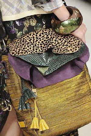 Marc Jacobs Spring 2009 Bag