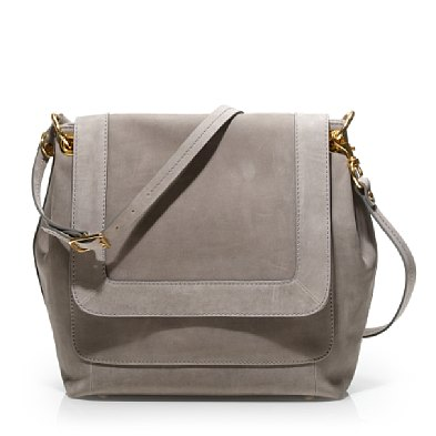 J.Crew Campo Messenger Bag