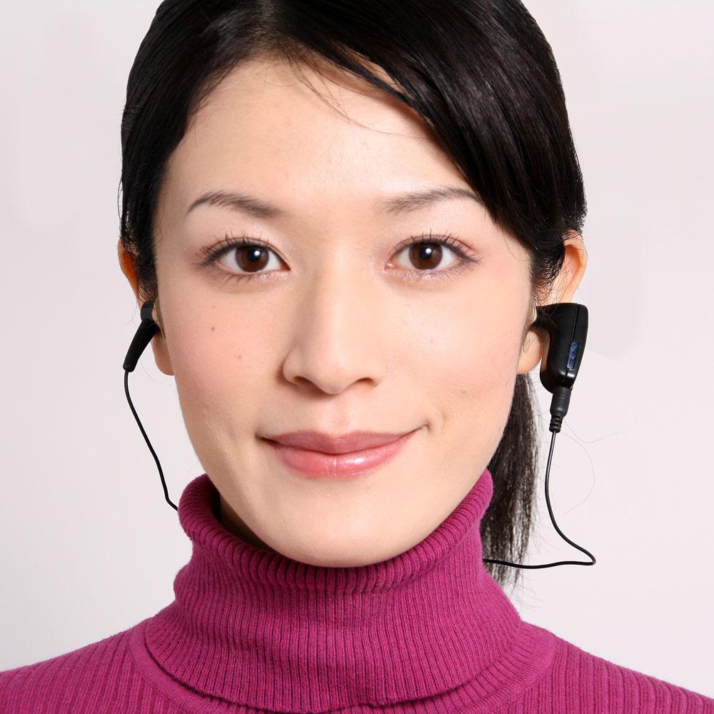 Thanko Micro Sport MP3 Player