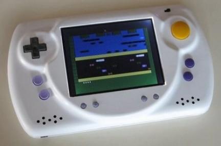 Multari Atari 2600