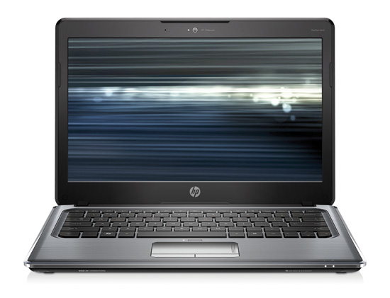 HP Pavilion dm3t Ultraportable Laptop