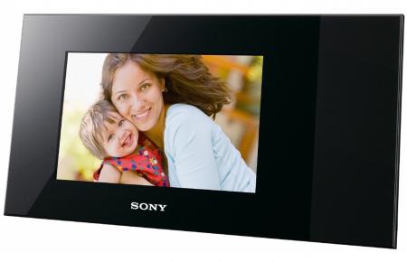 Sony DPP-F700 Digital Photo Frame