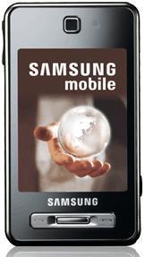 Samsung Tocco