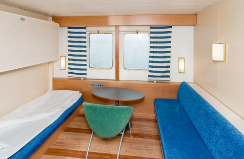 How to Choose a Cabin on a Cruise Ship