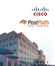 cisco postpath acquisition