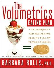 volumetrics eating plan