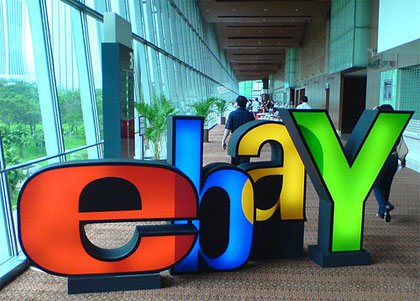 ebay acquisition bill me later dba.dk bilbasen downsize strealining expansion acquisition classifieds