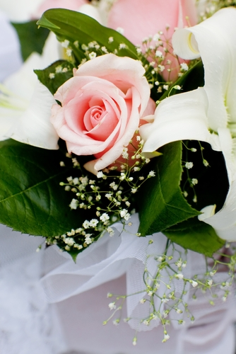 How to Buy Cheap Flowers for Wedding