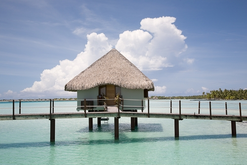 Top Honeymoon Vacation Spots