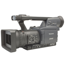 Panasonic AG-HPX170