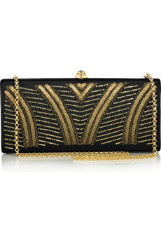 Temperley London Ophelia Evening Clutch