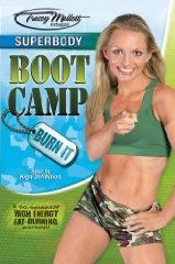 Superbody boot camp burn it