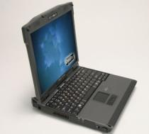GD Itronix GoBook VR-2