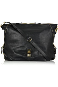 Marc Jacobs Kate Leather Shoulder Bag