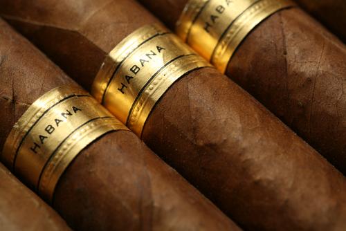 cigar havana
