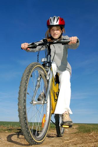 Preventing Children's Sports Injuries