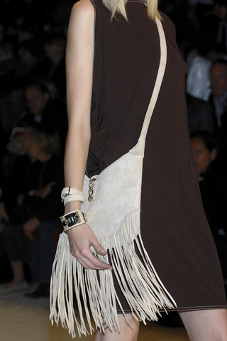 Hermés Spring 2009 Handbag Collection