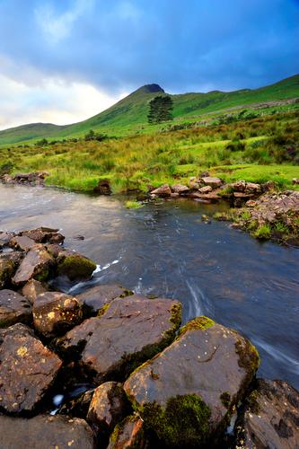 Popular Hiking Destinations in Ireland